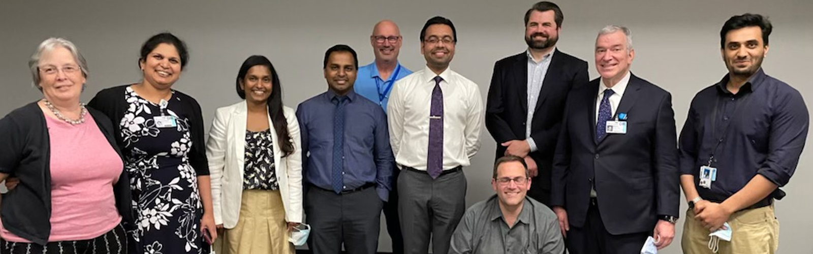 Infectious Disease Fellowship Members