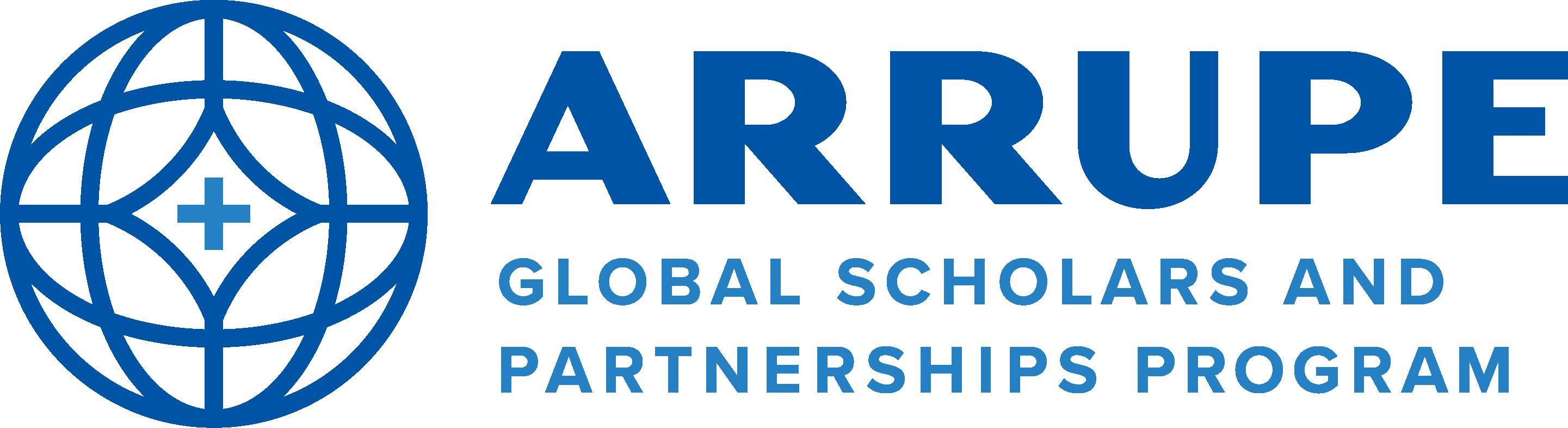 Arrupe Global Scholars Logo