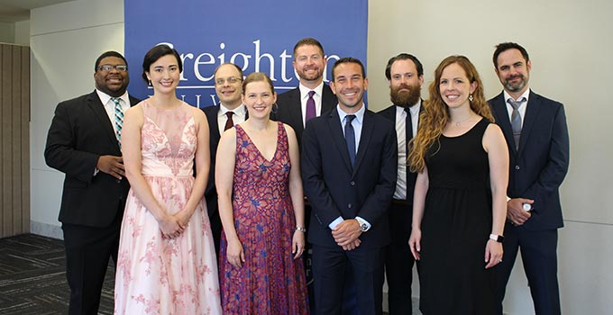 General Psychiatry Residency Program Graduates