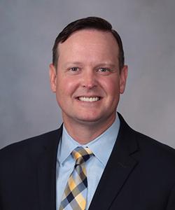 Christian Cox, MD