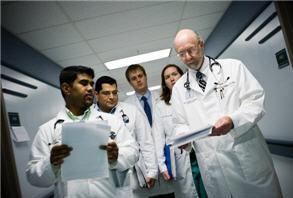 Creighton Cardiology Fellowship