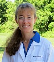 Dr. Kelly Shine