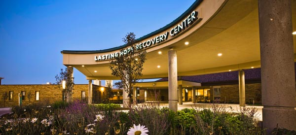 Lasting Hope Recovery Center