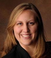 Dr. Megan Straughan
