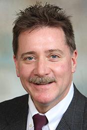 John Tessier, MD'80