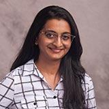 Monika Guduru, MBBS