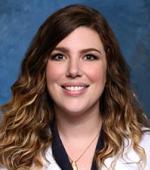 Alexandra Burt, MD