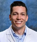 David Boyer, MD, PGY II