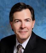 Robert Dunlay, M.D., dean of Creighton School of Medicine