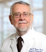Dr. Robert Heaney, vitamin D researcher