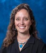 Rachel L. Mindrup, MFA