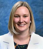 Natalie Moore, MD, PGY II