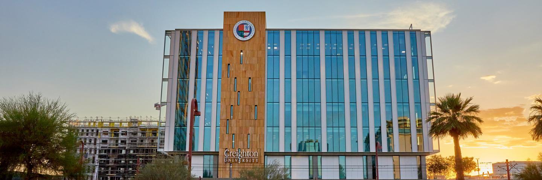 Creighton-University-Phoenix-Health-Sciences-Campus-Arizona