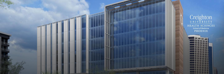 Creighton University Health Sciences School of Medicine Phoenix