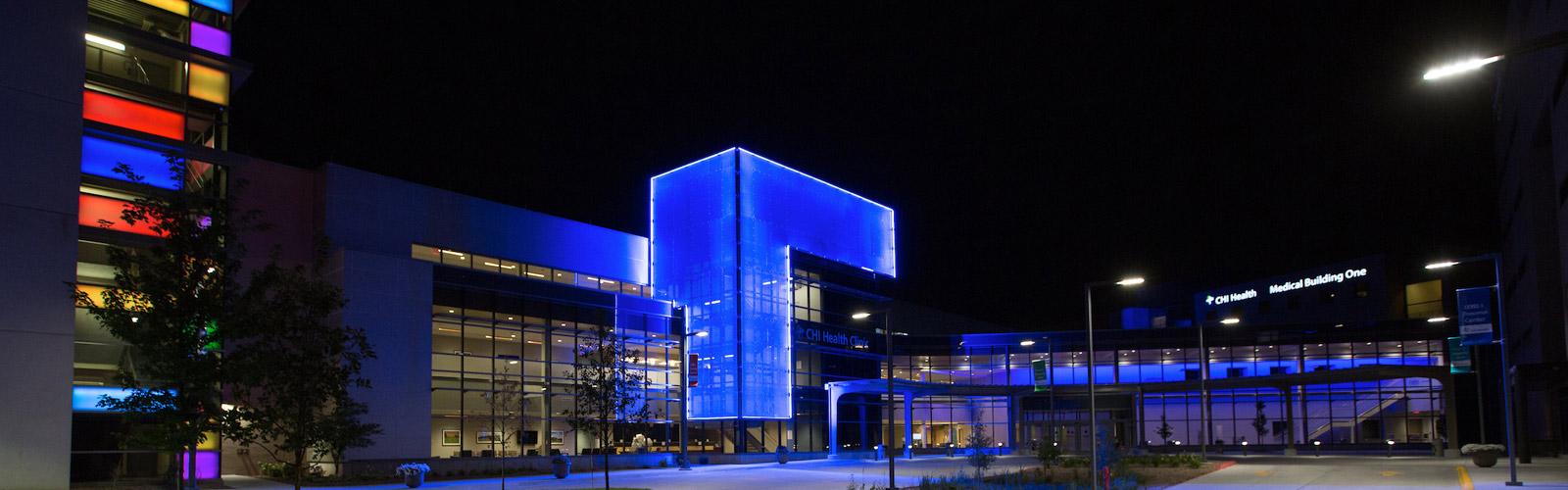 Creighton University Medical Center Bergan Mercy