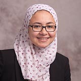 Aya Ahmed, MD