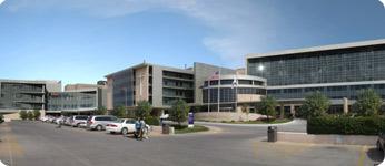 Bergan Mercy hospital