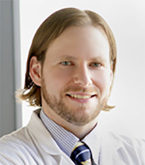 Dr. Eric Peters