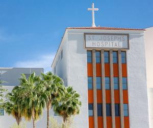 Phoenix - St. Joseph's hospital
