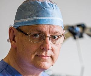 Craig Hinson Rabb, MD, FACS, FAANS