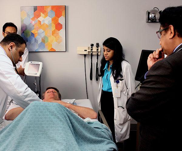 Residency Programs | School of Medicine | Creighton University