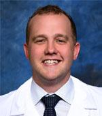 Keith Vrbicky, MD, PGY I