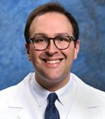 Spencer Ferrell, MD, PGY II
